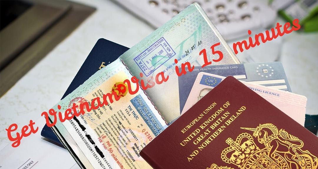 How to apply for Vietnam visa