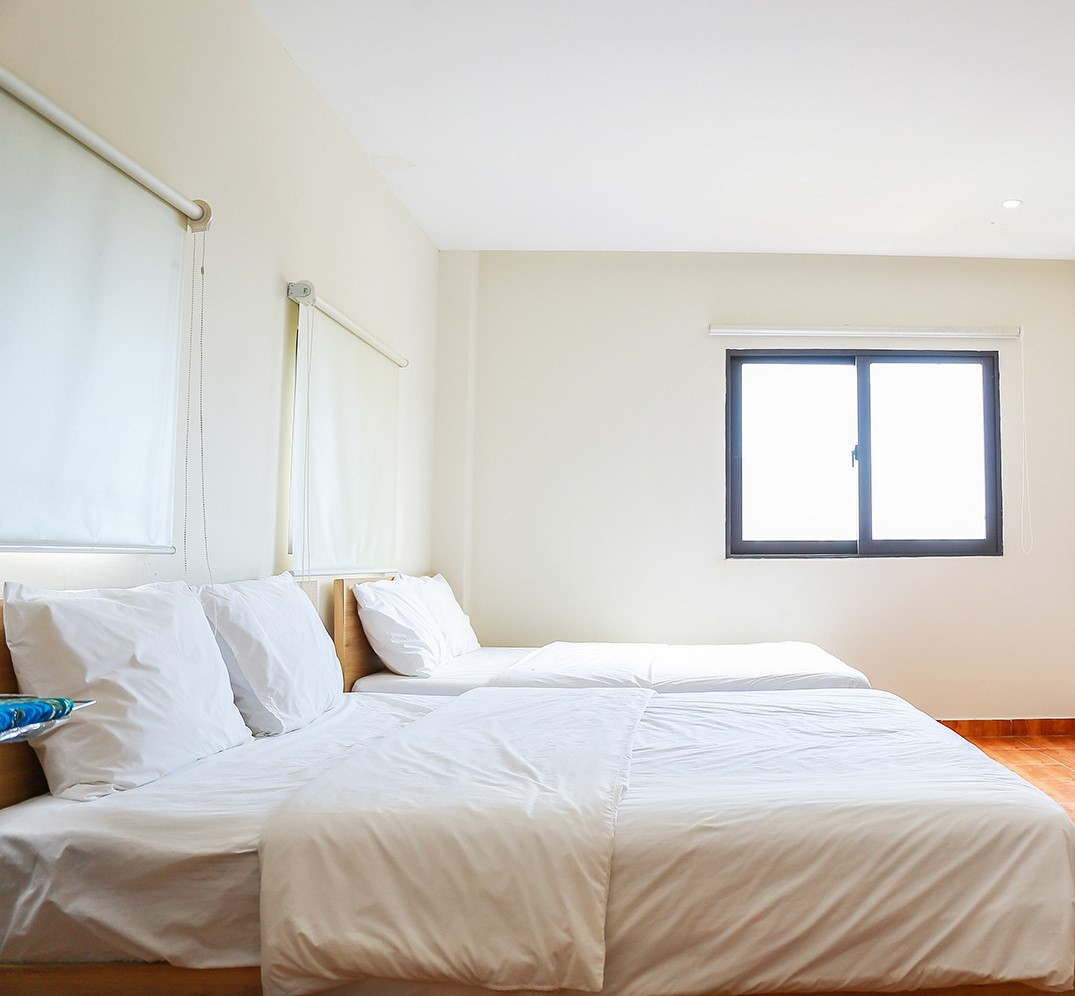 Apartments For Rent In The City: Newly-built Apartment For Rent In Danang In The City