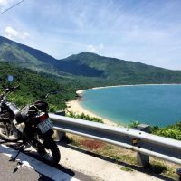 MotorVina – a friendly motorbike rental service in Da Nang