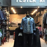 Yesterday Store – a men fashion clothes in Da Nang