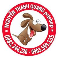 Nguyen Thanh Quang – a reliable petshop in Hoi An