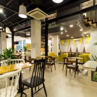 BonPas Bakery & Coffee in Da Nang