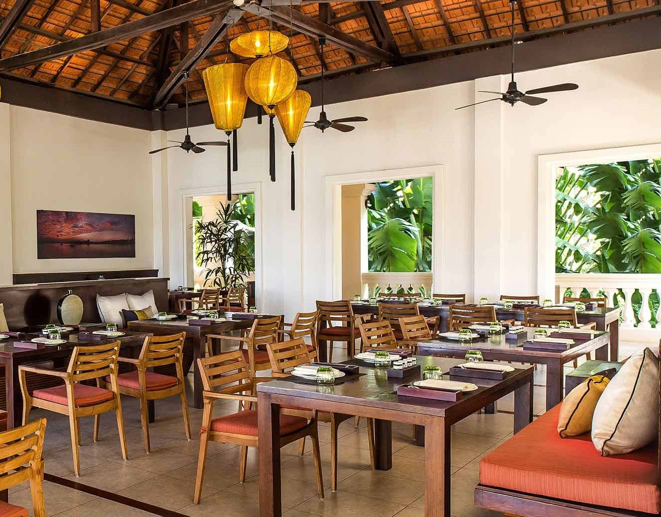 Ideal place to enjoy breakfast in Hoi An
