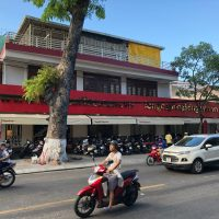 Long Cafe – the most famous local coffee shop in Da Nang