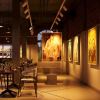 The Art Space – an ideal restaurant for art lovers
