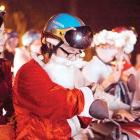 Christmas in Vietnam: What's different from the Western? How to have a great Christmas in Danang?