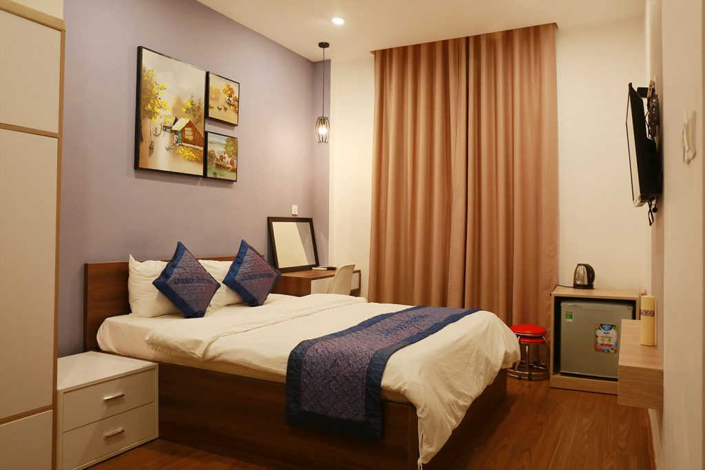 Are you looking for a Danang cheap apartment for students?