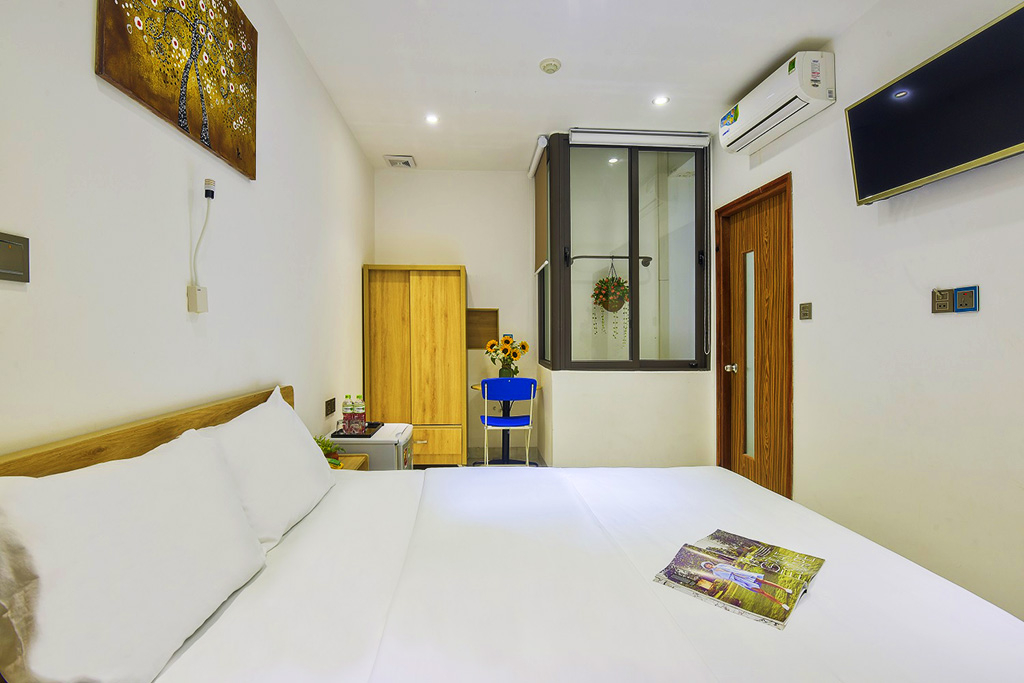 7302Top 5 newly built studio apartment for rent in Da Nang city