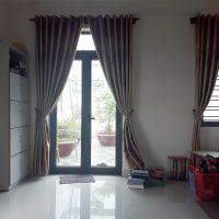 Danang house for rent near the beach with 3 bedrooms