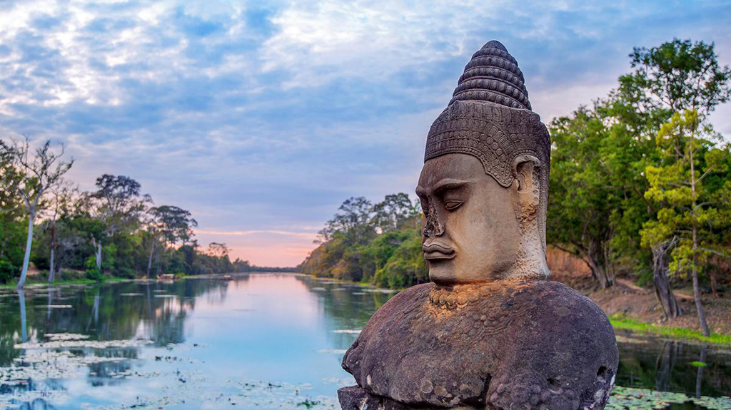 Escape crowded holidays with a Cambodia trip from Danang