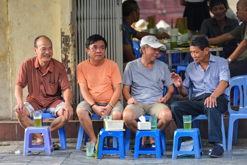 Beer drinking in Vietnam – A local tradition that you should know