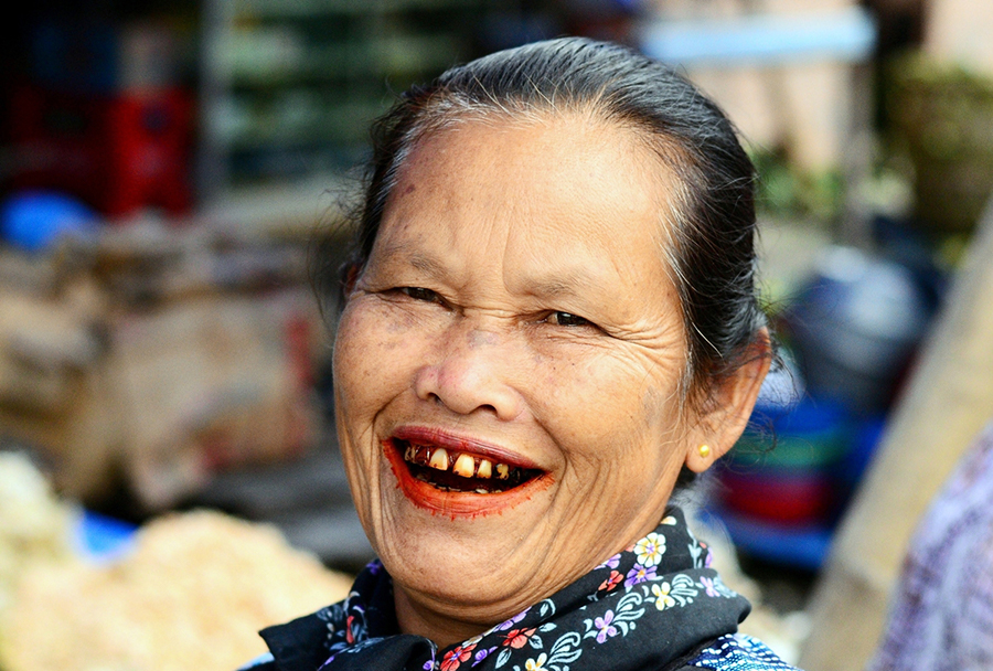 Explore the culture of betel nuts chewing in Vietnam