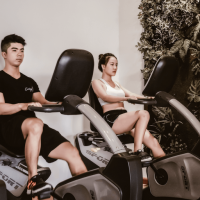 Top fitness centers in Danang city to find a local gym buddy