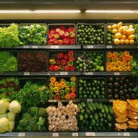 Find the organic vegetable stores in Danang with local buddy support