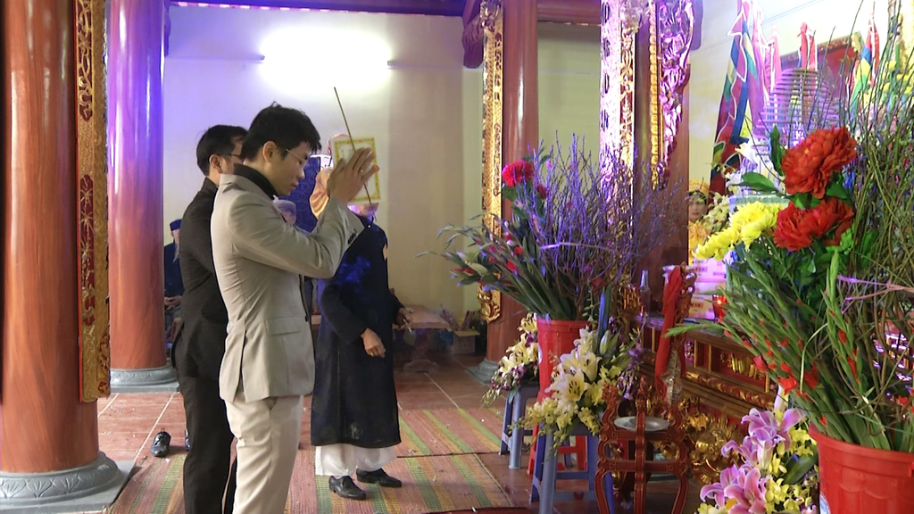 vietnamese observances gio to