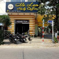 Mr. Lam studycafe – the best cafe to work and study in Da Nang
