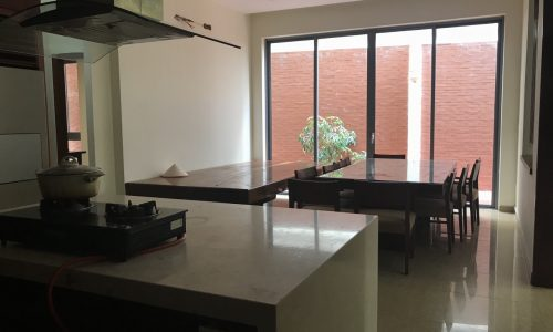 house in Danang for rent