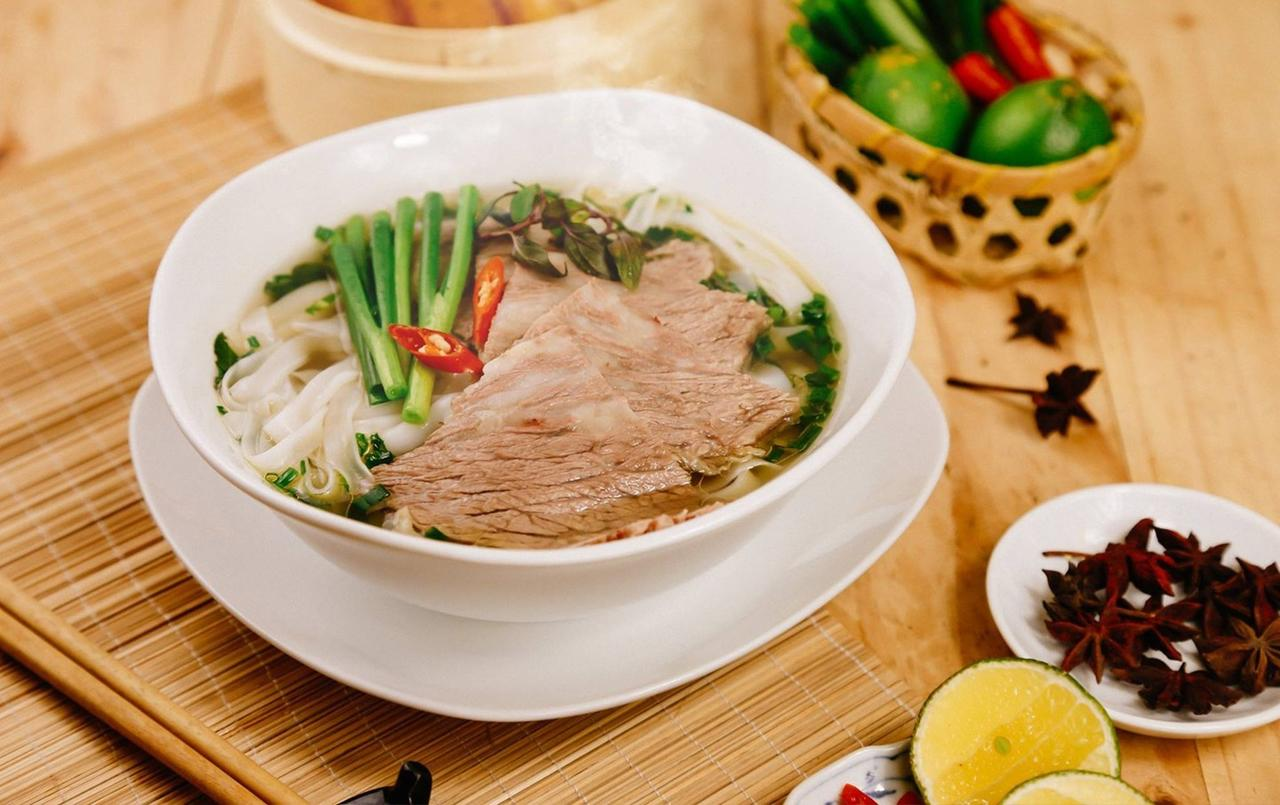 8780Noodles recipes throughout Vietnam (Part.1)