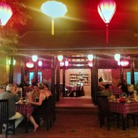 FireFly – good choice to enjoy Vietnamese and Western cuisine in Hoi An