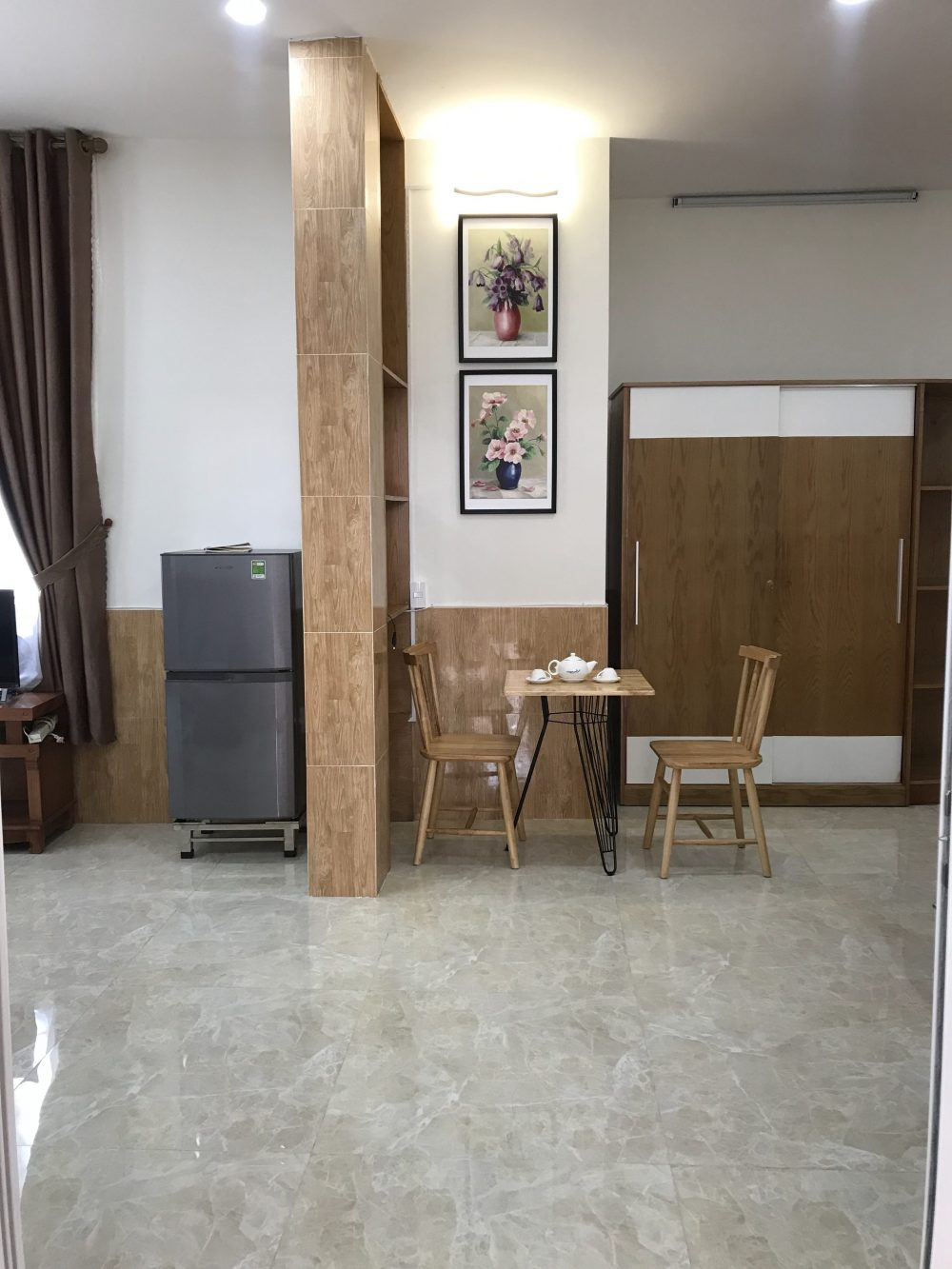 1 bedroom house for rent in Danang city center
