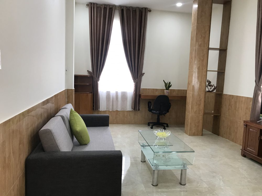 1 bedroom house for rent in Danang