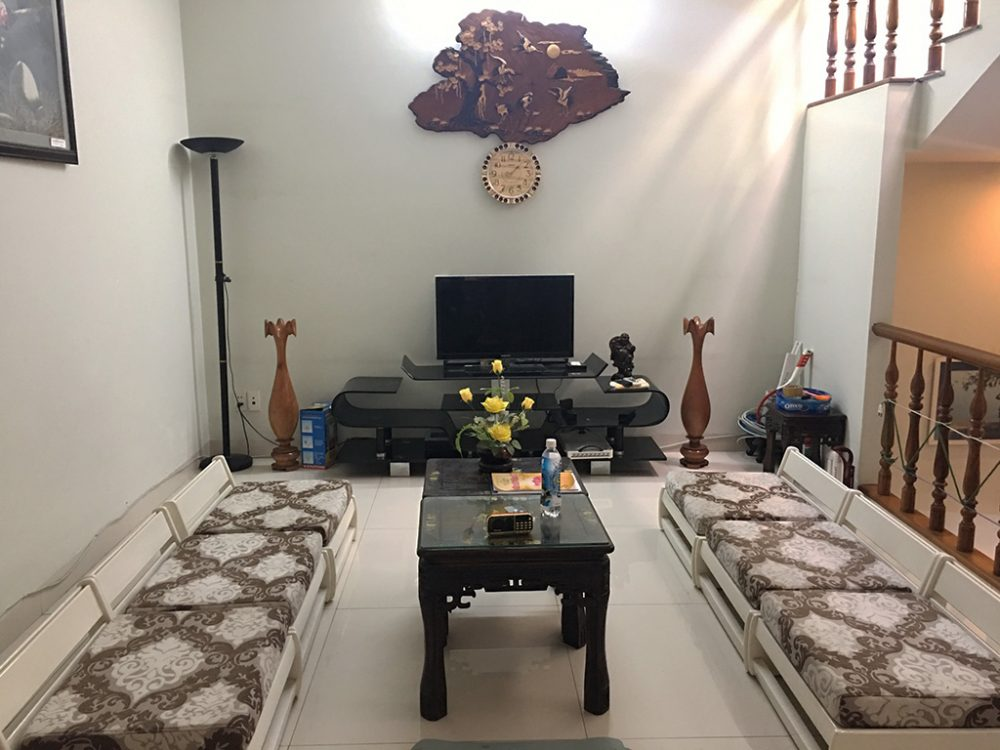 4 bedrooms house for rent in Da Nang