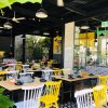 Organic restaurant – where serves healthy food in Da Nang