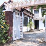 Newly-built house rental with garden in Hoi An Town