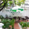 The Organic – a restaurant serving vegeterian food in Ho Chi Minh city
