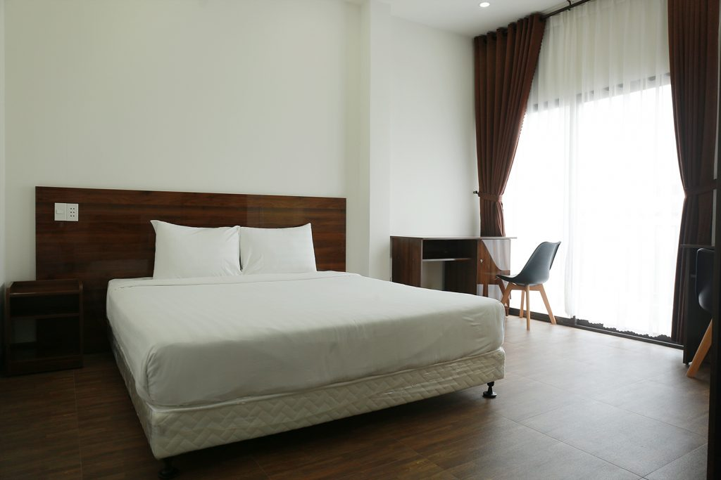 danang beach apartment