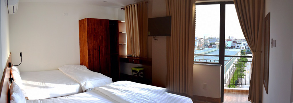 danang beach apartment 3