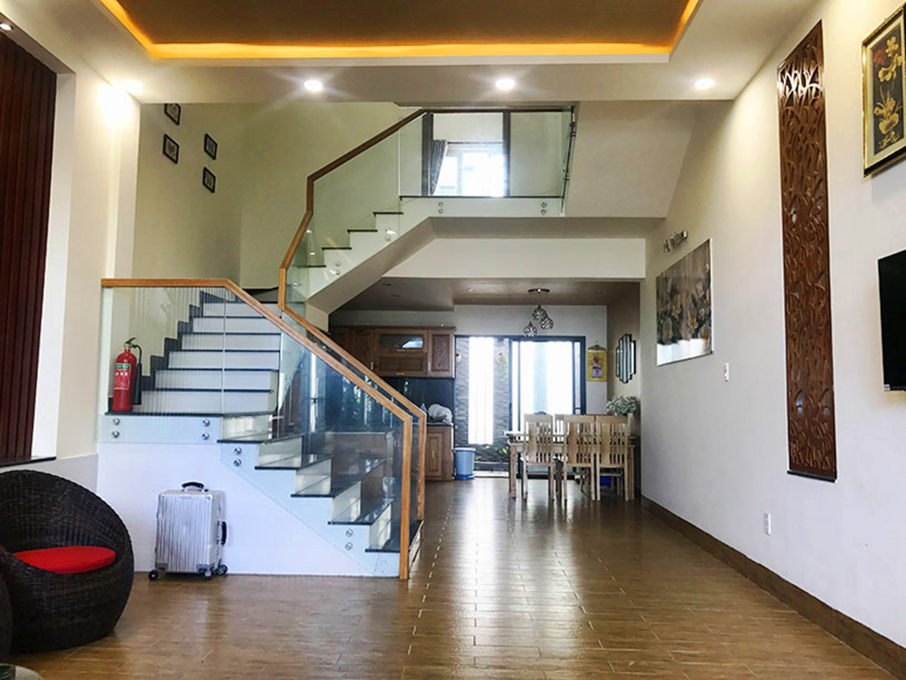 Cheap Danang house rental with amazing benefits