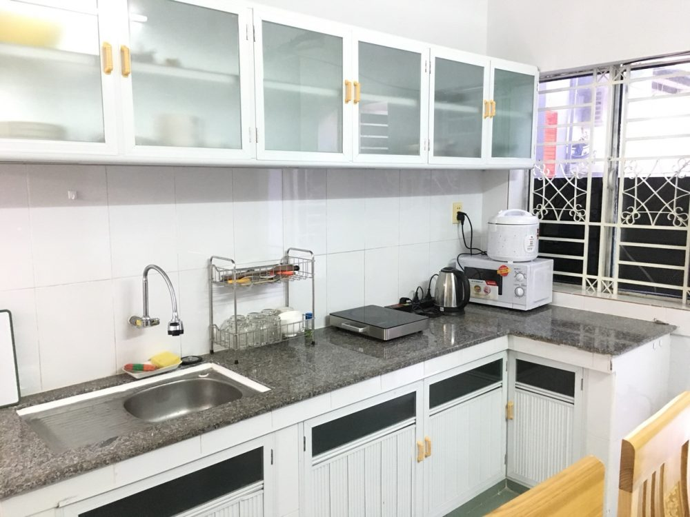 danang house rental