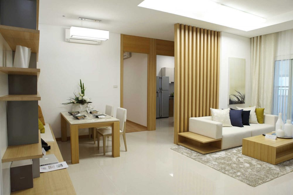 danang luxury apartment