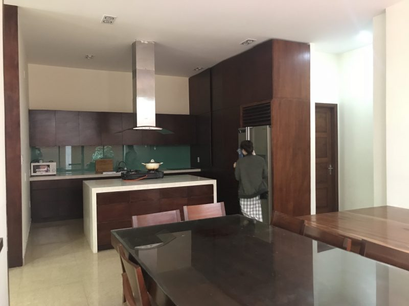 house for rent near Danang beach