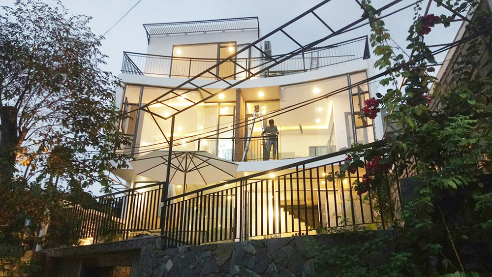 Are you looking for a luxury house for rent in Danang?