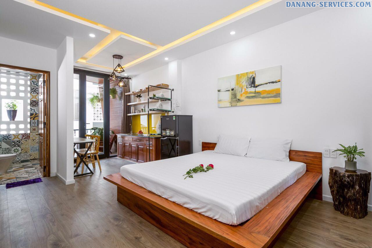 luxury apartments Danang cover