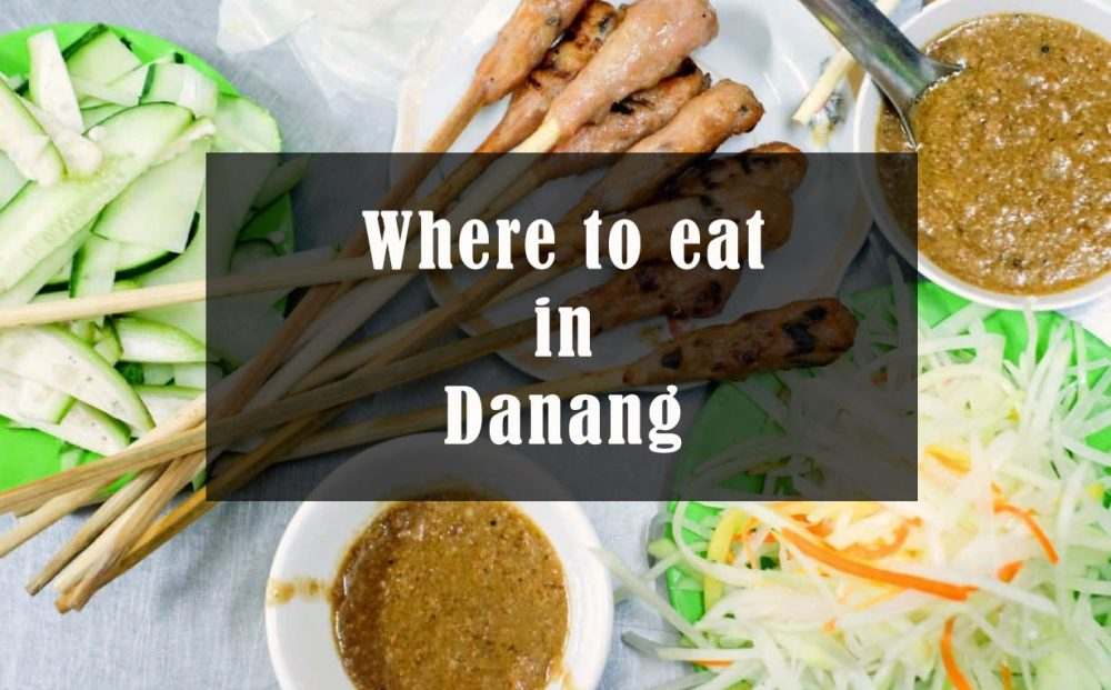 Where to eat in Danang to enjoy a home-cooked meal?