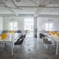 Co-Space – a good coworking space only for women in Sai Gon