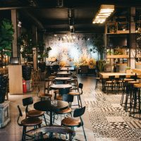 Mylife Coffee – one of the nice space coffee shops in Ho Chi Minh