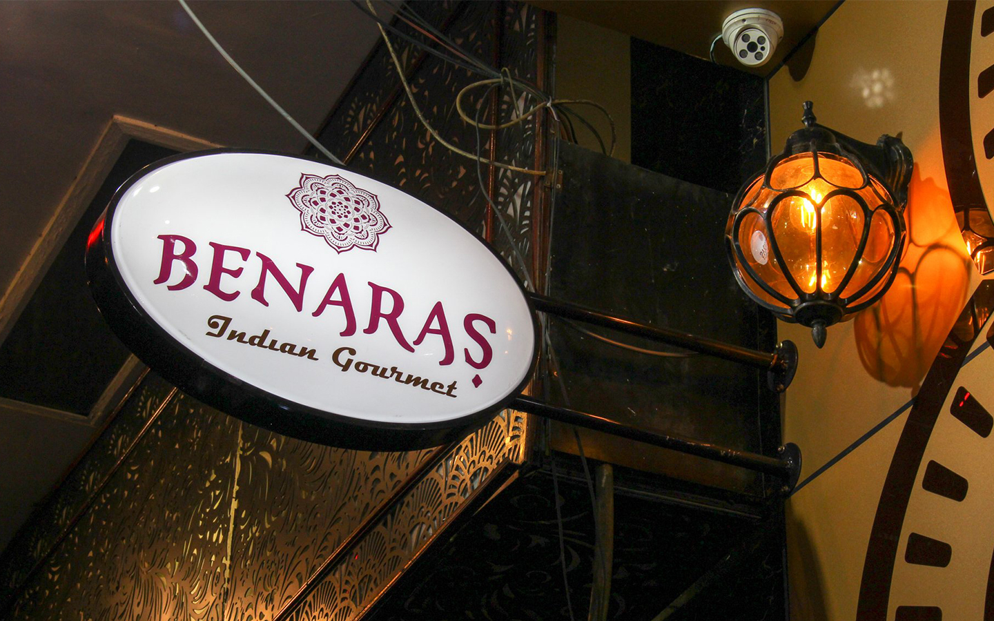 Benaras - Indian cuisine in Ho Chi Minh