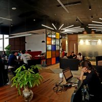 Comspace – one of the nice coworking spaces in Ho Chi Minh city