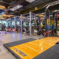 Fit24 – a great fitness and yoga center in Ho Chi Minh