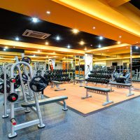 Getfit gym & yoga – a great fitness center in Ho Chi Minh