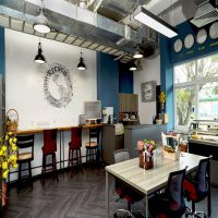 Officespot – a coworking space for start-ups in Saigon