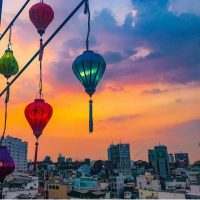 The View Rooftop Bar – one of the best rooftop bars in Ho Chi Minh