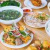 Com Hue Nhu restaurant – a place serving traditional dishes in Da Nang