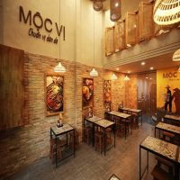 Moc Vi – Quang cuisine and street food in Saigon