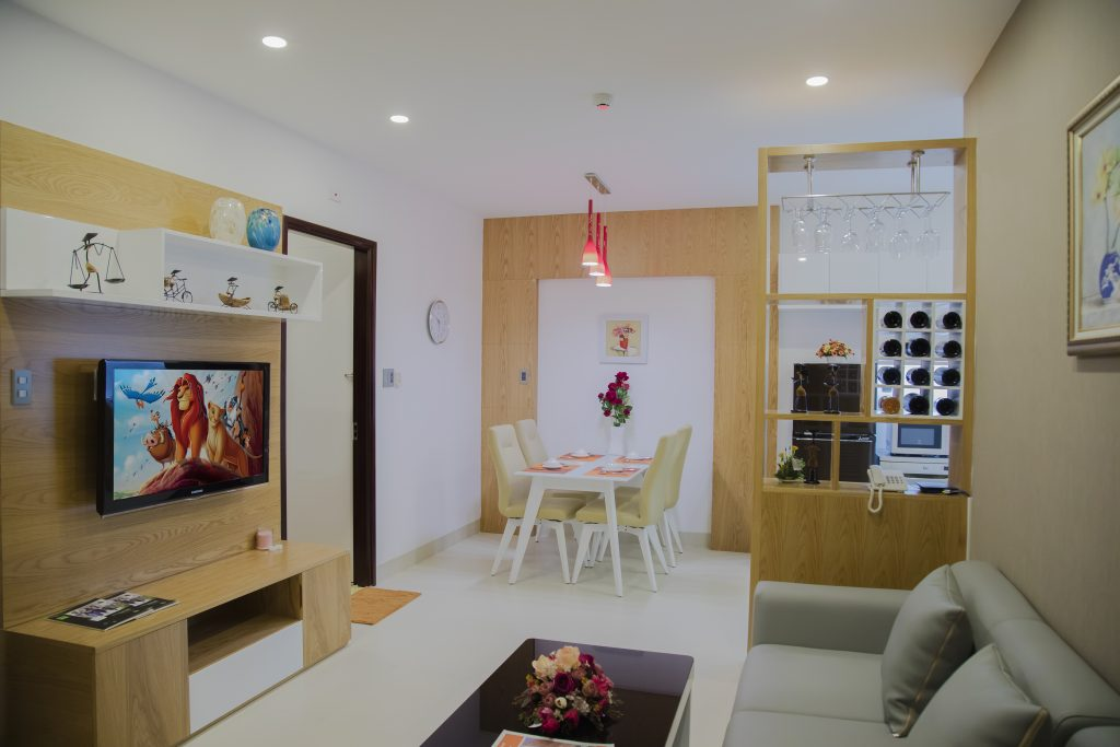 Are you looking for an apartment to rent for 3 months in Danang?