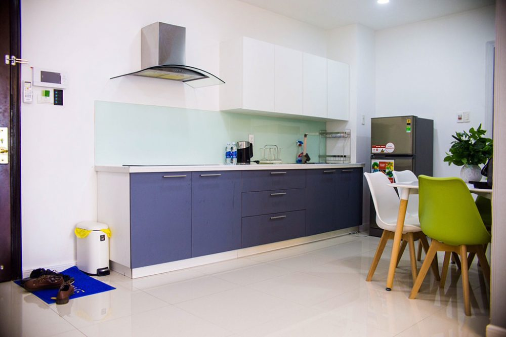 cheap luxury apartments in danang